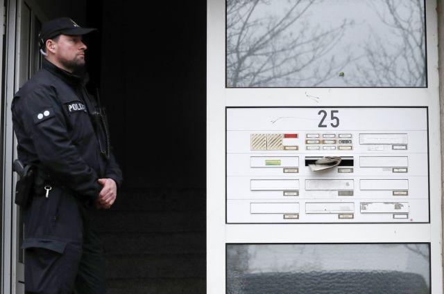 Σύλληψη 69 εξτρεμιστών ισλαμιστών στην Μόσχα | tovima.gr