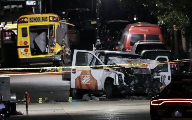 Βελγίδα ανάμεσα στα θύματα της επίθεσης στη Νέα Υόρκη | tovima.gr
