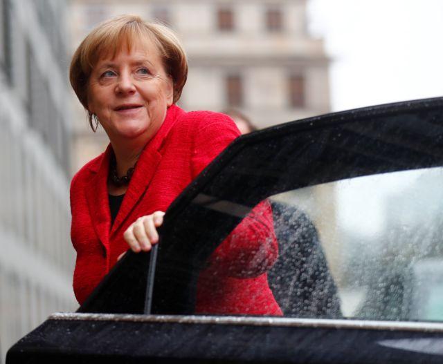 Ισχυρότερη γυναίκα παγκοσμίως η Μέρκελ σύμφωνα με τo Forbes | tovima.gr