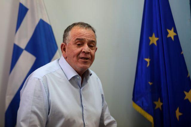 Μουζάλας: Η κατάσταση στη Μόρια απέχει από αυτό που θέλουμε | tovima.gr