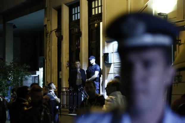 Συμβόλαιο θανάτου η δολοφονία του Μιχάλη Ζαφειρόπουλου με €20.000 | tovima.gr