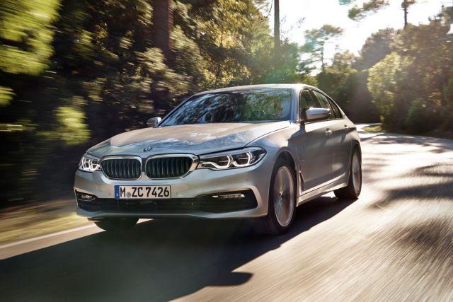 BMW 530e iPerformance: Δεύτερη φύση | tovima.gr