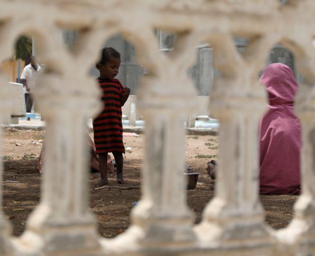 Σύγχρονο παιδομάζωμα από την Σομαλία   tovima.gr