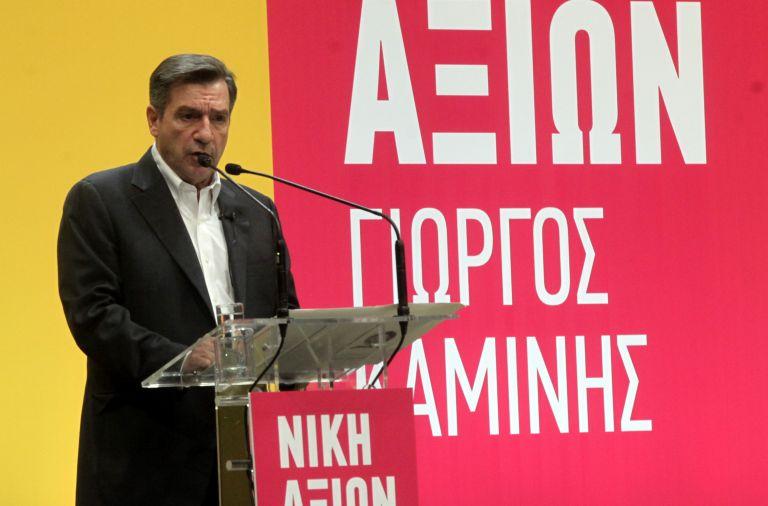 Γ. Καμίνης: Να δώσουμε απάντηση στο πολιτικό πρόβλημα της Ελλάδας | tovima.gr