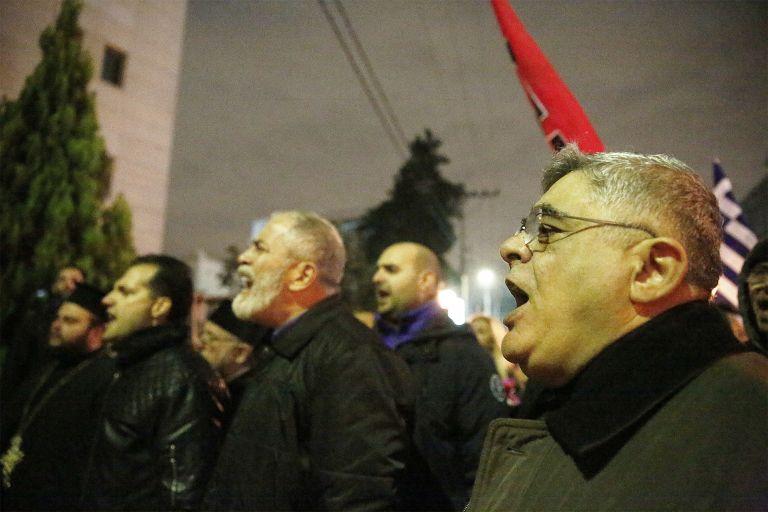 Damning testimony of ex-Golden Dawn member | tovima.gr
