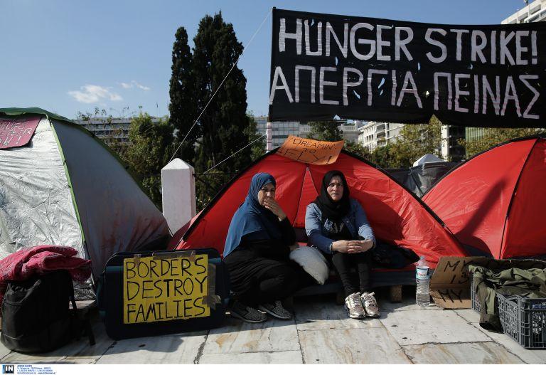 Κυβέρνηση: Ρεκόρ στην ΕΕ στην απορρόφηση πόρων για το προσφυγικό   tovima.gr
