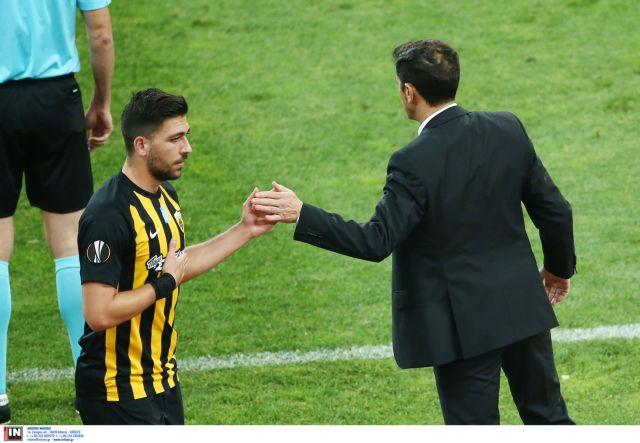 AEK – Europa League: Με 3-5-2 για την πρόκριση στη Βιέννη | tovima.gr