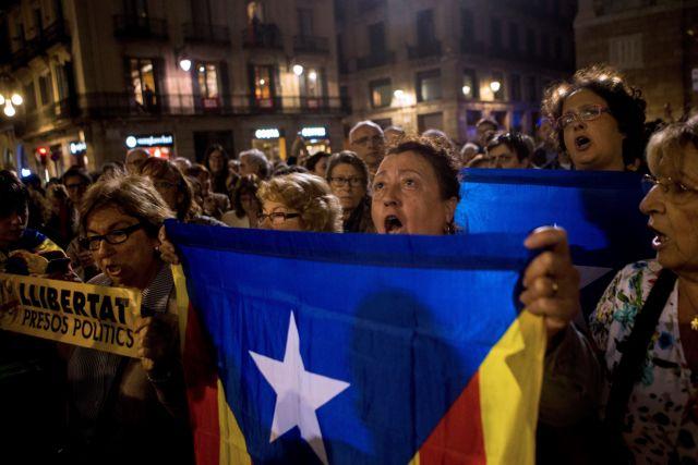 Οι Καταλανοί δεν πιστεύουν στην απόσχιση από την Ισπανία | tovima.gr