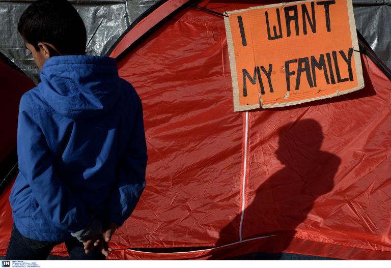 Η συμφωνία ΕΕ-Τουρκίας «δεν σταμάτησε τους θανάτους» | tovima.gr