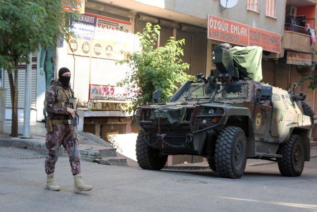 Τουρκία: Ο στρατός σκότωσε περισσότερους από 80 τρομοκράτες | tovima.gr