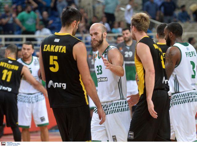 Οι τέσσερις μονομάχοι για ένα τρόπαιο μπάσκετ | tovima.gr