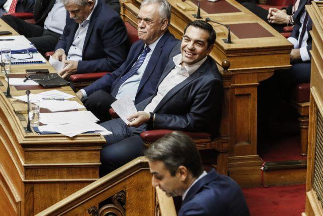 Κοιμάται καλά τα βράδια ο Τσίπρας; | tovima.gr