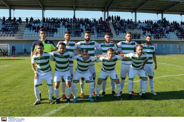 Αποβλήθηκε από τη Football League ο Αχαρναϊκός | tovima.gr