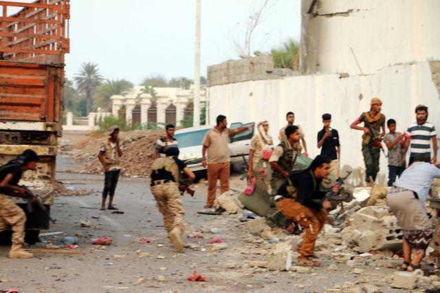 Υεμένη: Τουλάχιστον 15 νεκροί σε διπλή επίθεση   tovima.gr