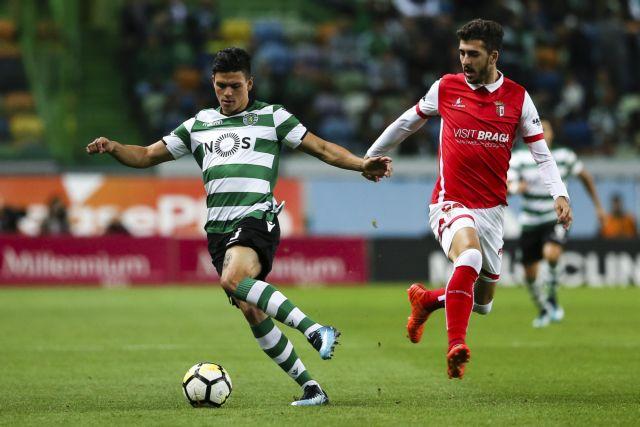 Champions League: Δεν παίζει ο Σίλβα της Σπόρτινγκ με Ολυμπιακό | tovima.gr