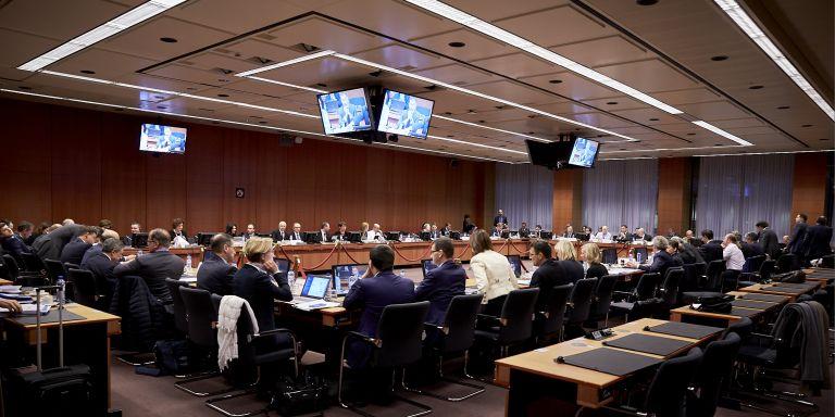 Βέλγιο: Ο νέος πρόεδρος του Eurogroup να ανήκει σε σοσιαλιστική οικογένεια | tovima.gr