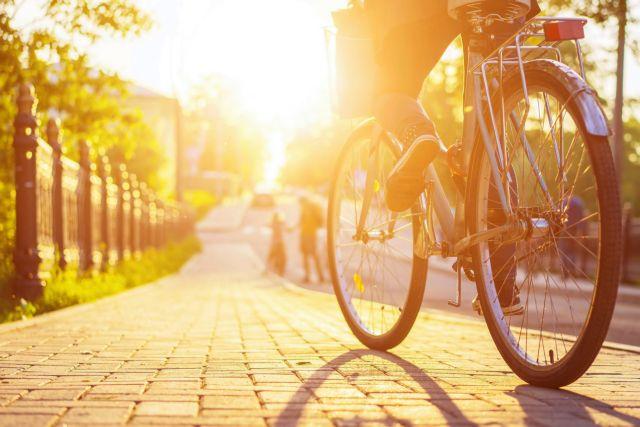 Ποδηλατοπορεία συμπαράστασης στους δύο στρατιωτικούς | tovima.gr