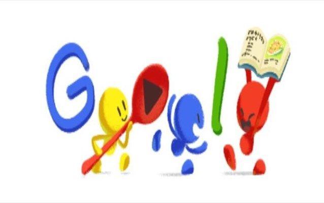 Στο παν τάι αφιερωμένο το Google doodle | tovima.gr