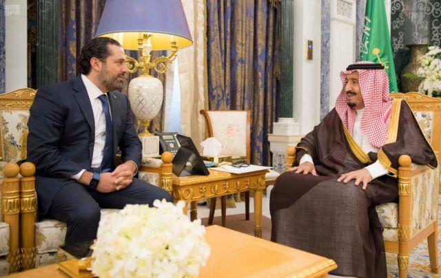 Λίβανος: Κατηγορεί τη Σ. Αραβία ότι κήρυξε τον πόλεμο   tovima.gr