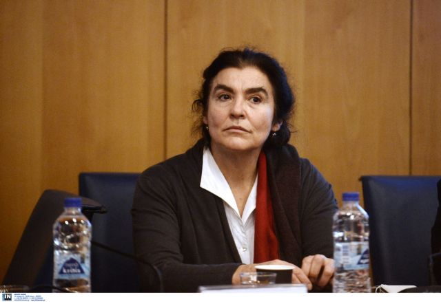 Κονιόρδου: Πολιτιστική κληρονομία μαζί με ανάπτυξη | tovima.gr