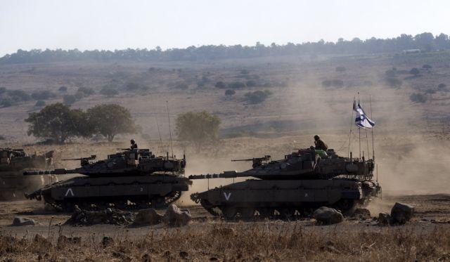 Ποιοι θέλουν έναν πόλεμο Ισραήλ – Ιράν | tovima.gr