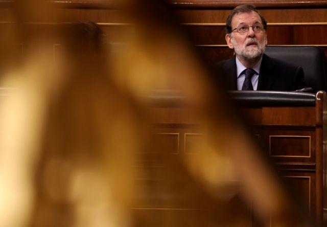 ESM: Πρόωρη αποπληρωμή δανείου για την Ισπανία | tovima.gr