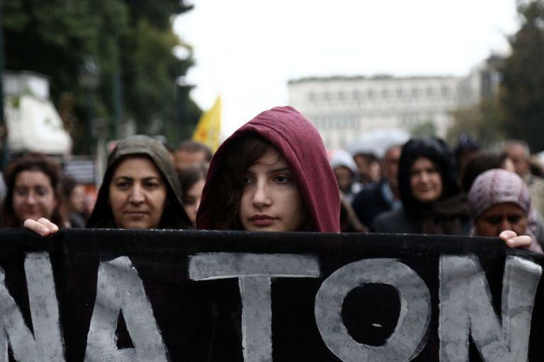 Επανένωση με τις οικογένειες τους ζητούν οι πρόσφυγες   tovima.gr