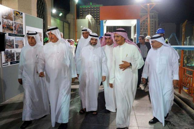 Σ.Αραβία: Ελεύθεροι οι πρίγκιπες που κρατούνταν πολυτελώς για διαφθορά | tovima.gr