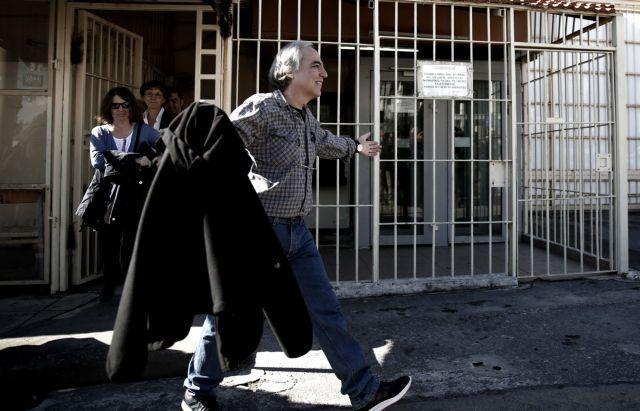 Αδεια κρατουμένου: Τι ισχύει σε άλλα ευρωπαϊκά κράτη | tovima.gr