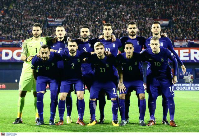 Πάλεψε η Εθνική αλλά η Κροατία προκρίθηκε στο Μουντιάλ | tovima.gr