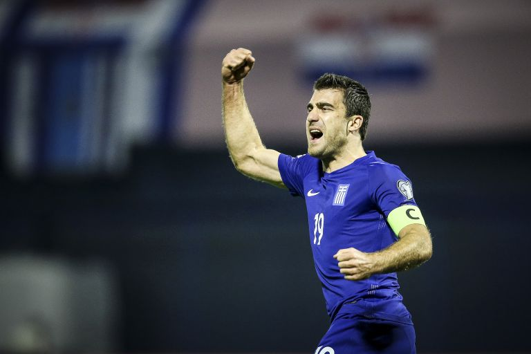 Παπασταθόπουλος: «Αποτυχία, αν δεν πάμε στο Euro 2020» | tovima.gr