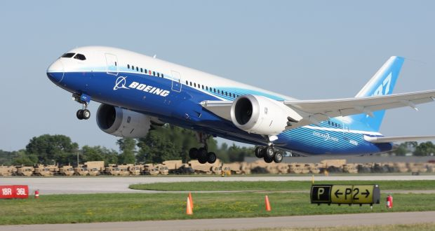 Συμφωνία $37 δισ. ανάμεσα στη Boeing και την κινεζική CASC   tovima.gr