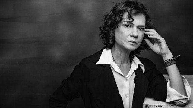 Ασλί Ερντογάν: «Η λογοτεχνία να δώσει φωνή στα θύματα» | tovima.gr