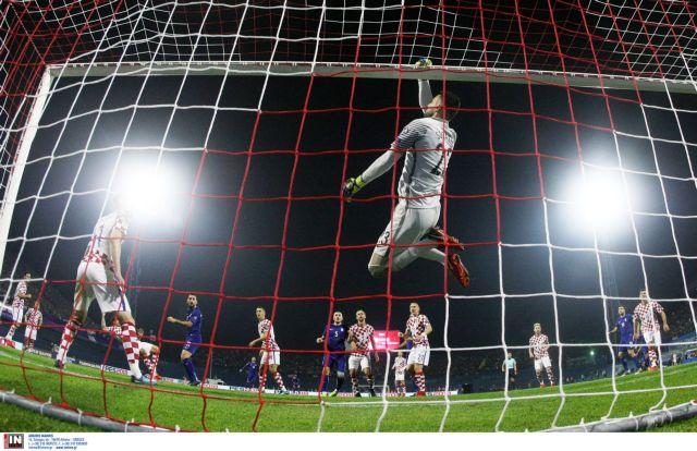 Η Εθνική παίζει με την Κροατία το μέλλον της στο… Euro 2020 | tovima.gr