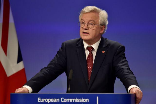 Λονδίνο: Δεν θα προτείνουμε κάποιο ποσό για το Brexit | tovima.gr