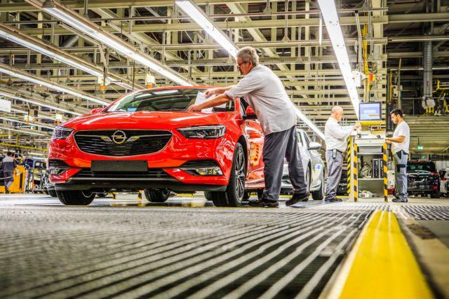 Νέα σελίδα για την Opel   tovima.gr