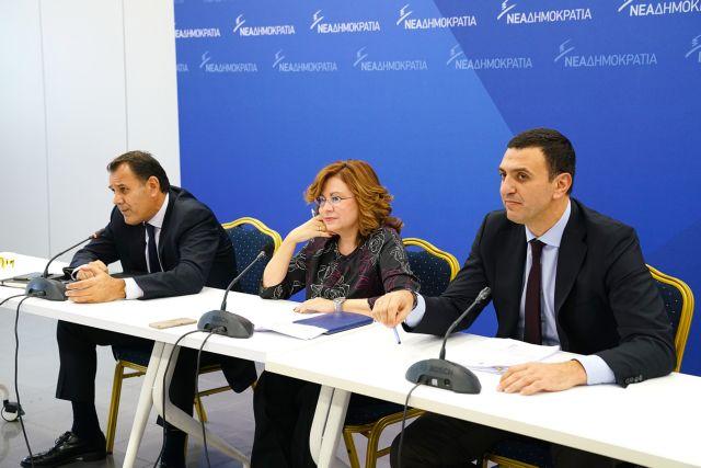 Σύγκρουση με όλα τα όπλα στο τραπέζι | tovima.gr