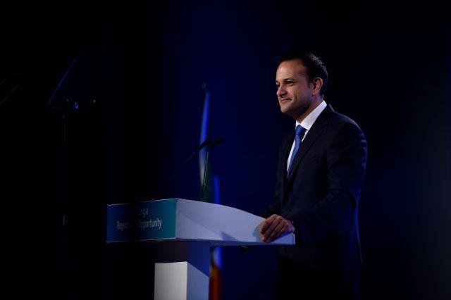 Προς διάλυση οδεύει η κυβέρνηση της Ιρλανδίας | tovima.gr