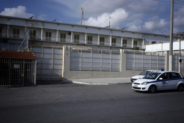 ΣτΕ: Νομίμως στο ΕΣΥ τα νοσοκομεία των φυλακών Κορυδαλλού | tovima.gr