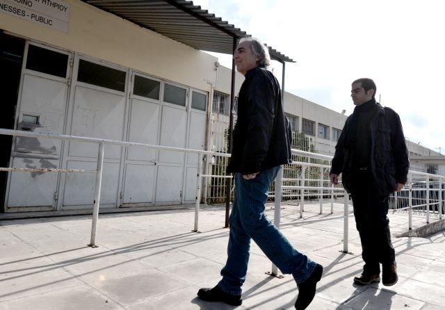 Εγκρίθηκε η τρίτη 48ωρη άδεια στον Δ. Κουφοντίνα | tovima.gr