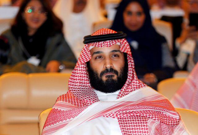 Τραμπ και πρίγκιπας Μοχάμεντ μπιν Σαλμάν: Πού μοιάζουν, πού διαφέρουν | tovima.gr