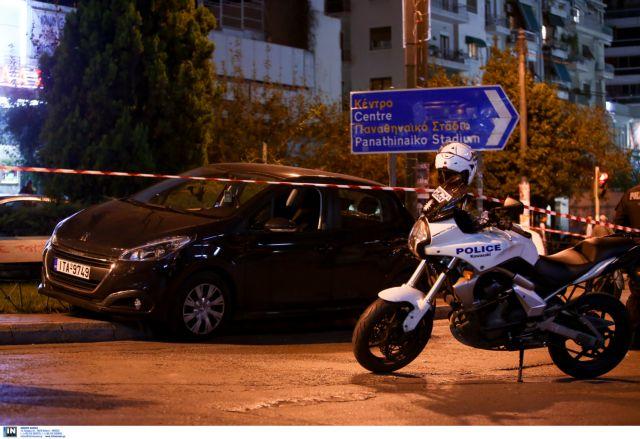 Ερευνούν τις κάμερες για τους πυροβολισμούς στο Παγκράτι | tovima.gr