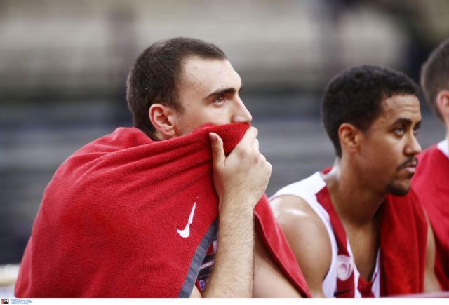 Euroleague: Χωρίς τον Μιλουτίνοφ και με την ΤΣΣΚΑ ο Ολυμπιακός | tovima.gr
