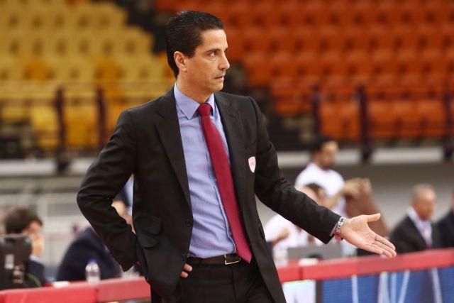 Σφαιρόπουλος: Εχουμε αποδείξει πως μπορούμε και στα δύσκολα   tovima.gr