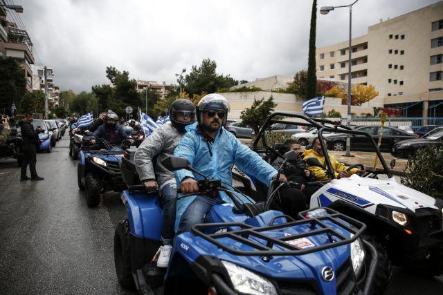 Σπίρτζης: Ανοιξε μέτωπο με τις… γουρούνες | tovima.gr