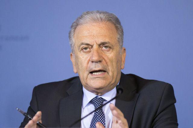 Αβραμόπουλος: Συμφέρον όλων μία παγκόσμια συμφωνία για το μεταναστευτικό | tovima.gr