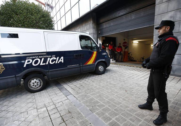 Ισπανία : Αυτοκίνητο έπεσε σε πεζούς – 3 τραυματίες | tovima.gr