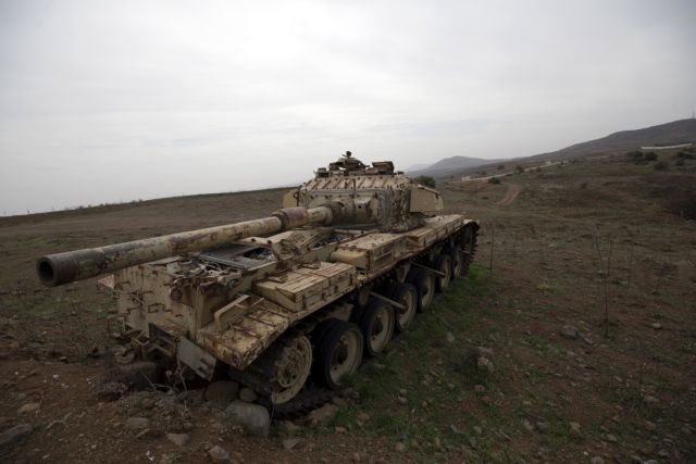 Συμφέροντα Ισραήλ και Σ. Αραβίας συγκλίνουν κατά του Ιράν | tovima.gr
