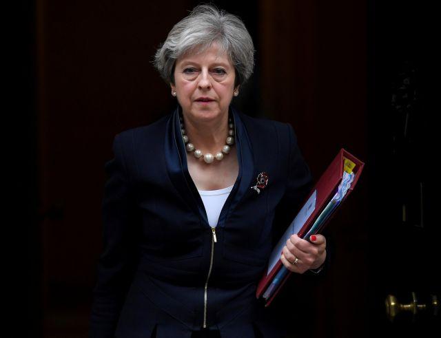 Βρετανία: Δεν υπάρχουν στοιχεία παρέμβασης στις εκλογές | tovima.gr