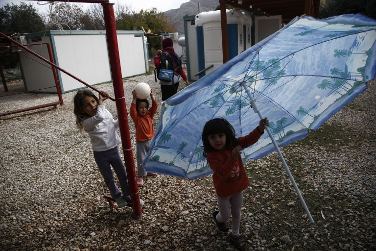Πάνω από 3.000 τα ασυνόδευτα παιδιά στην Ελλάδα | tovima.gr